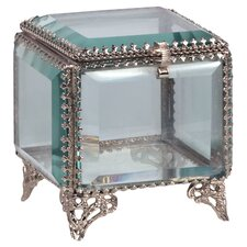 Maeve Jewellery Box