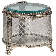 Mona Jewellery Box
