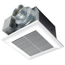 WhisperLite 110 CFM Energy Star Bathroom Fan