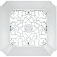 Ornate Designer Grille