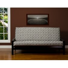 Square Root Futon Slipcover  by Siscovers