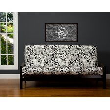 Efflorescence Full Futon Slipcover  by Siscovers