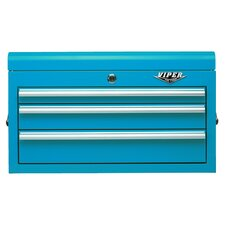 """26""""W 3-Drawer Top Chest"""