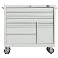 "41.5""W 9-Drawer Tool Chest"