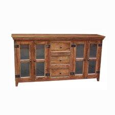 4 Door Storage / Display Cabinet