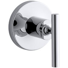Diverter Handle for Purist Rite-Temp Pressure-Balancing Shower Faucet