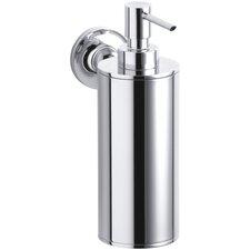 Purist Wall Mount Soap Dispenser