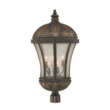 Ponce de Leon 6-Light Lantern Head