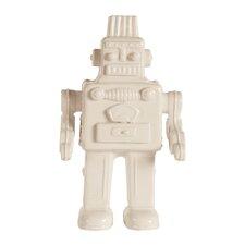 Memorabilia Porcelain My Robot Figurine