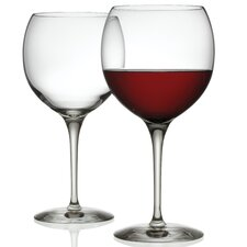 Mami Xl Red Wine Glass (Set of 6)
