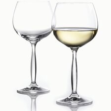 Opera Small Red and White Wine Glass (Set of 2)