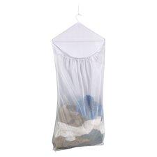 Over The Door Hanging Laundry Bag