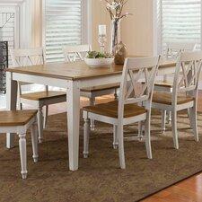 Al Fresco Dining Table