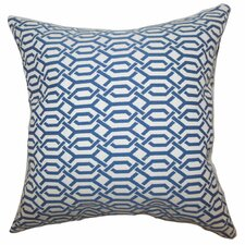 Catriona Geometric Bedding Sham