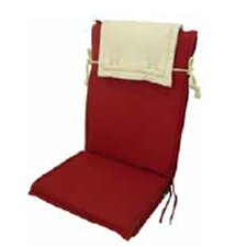 Antigua Recliner Armchair Cushion