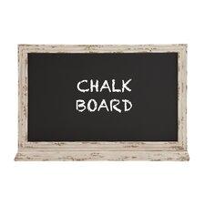Attractive 2' x 3.25' Chalkboard