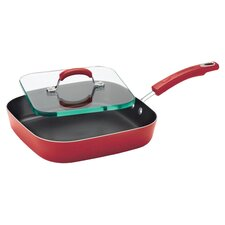 "Porcelain II Nonstick 11"" Griddle"