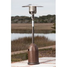 All Weather 46,000 BTU Propane Patio Heater
