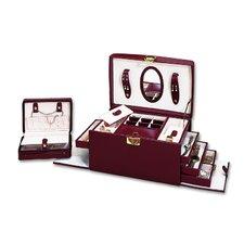 Ladies Classic Jewelry Box