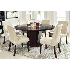 Vessice Dining Table