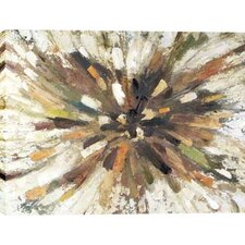 Starburst by Luna Painting on Wrapped Canvas