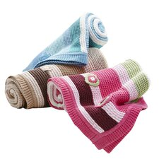 Pick & Mix Pram Blanket