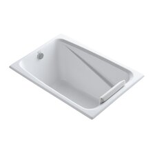 "Greek 48"" x 32"" Soaking Bathtub"