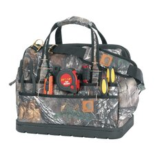 Legacy Tool Bag with Molded Base