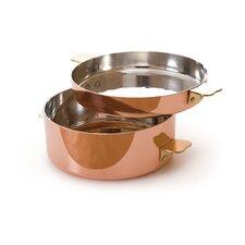 M'Tradition Pomme-Anna 4-qt. Saucepan