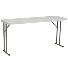 "60"" Rectangular Folding Table"