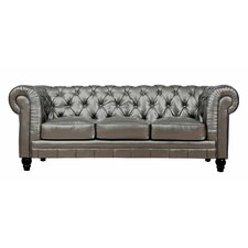 Zahara Chesterfield Sofa