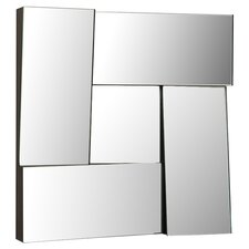 New Angle Mirror