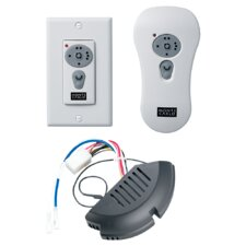 Combo Switch Housing Receiver/Wall
