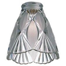 "4.88"" Glass Novelty Pendant Shade"
