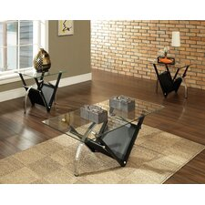 Tribecca Coffee Table Set