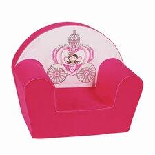 Kinder Clubsessel Princess