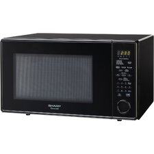 "19"" 1.8 cu.ft. Countertop Microwave"