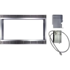 Wall Oven Built-In Trim Kit
