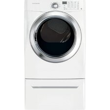7.0 cu. ft. Electric Dryer with Ready Steam