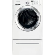 3.8 cu.ft. Front Load Washer with Ready Steam
