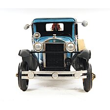 Decorative 1931 Ford Model A Tow Truck 1:12