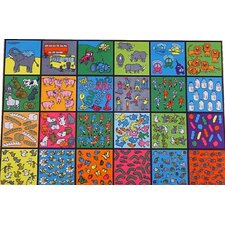 Counting Play Mat