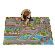 London City Playmat