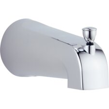 Wall Mount Tub Spout Trim