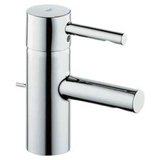 Essence Single Hole Bathroom Sink Faucet Single Handle