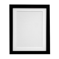 H7 Picture Frame with White Mount