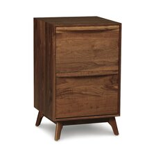 Catalina 2-Drawer Lateral File