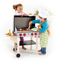 Playfully Delicious Gourmet Grill