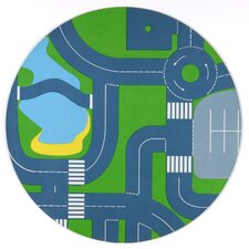 Park Interchange Play Mat