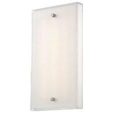Framework 1-Light LED Wall Sconce